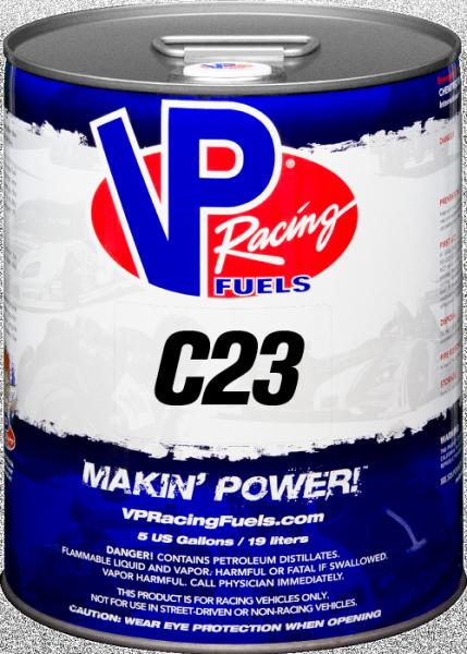 C23 VP Fuel