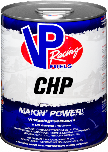 CHP VP Fuel