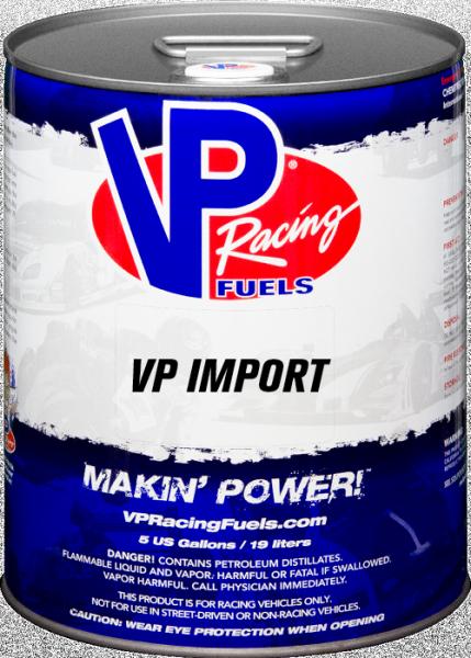 Import VP Fuel