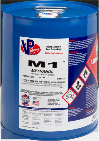 M1 Methanol VP Fuel