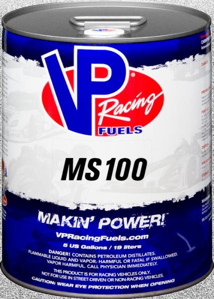 MS100 VP Fuel
