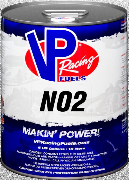 NO2 VP Fuel