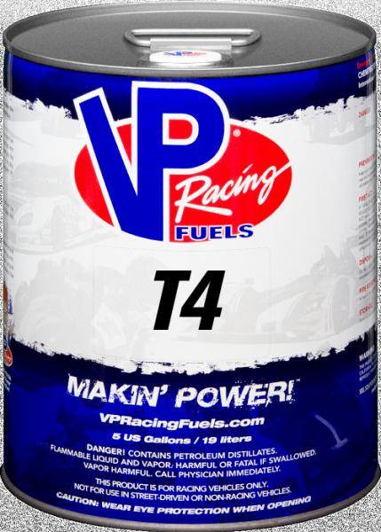 T4 VP Fuel