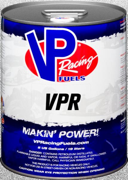 VPR VP Fuel